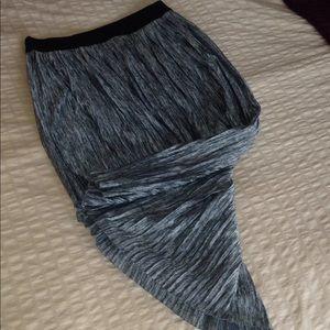 Flirty 3/4 Length Skirt